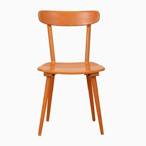 Stool by Jacob Müller for Wohnhilfe