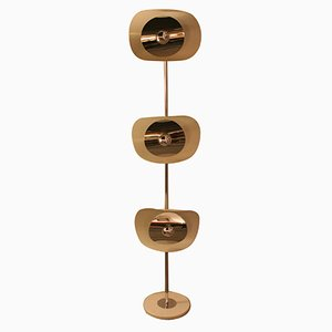 Mid-Century Floor Lamp by Goffredo Reggiani for Reggiani