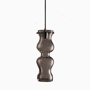 Rfc+ 2 Pendant Light by Mayice for Real Fábrica de Cristales de La Granja