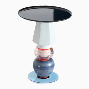 Table d'Appoint Turn me On par Andreas Berlin