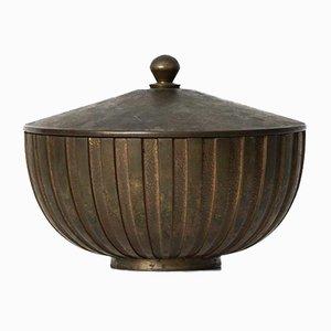 Scodella in bronzo di Tinos