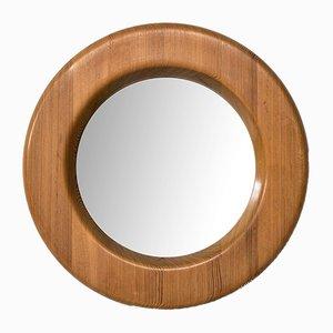 Oregon Pine Mirror by Erik Höglund
