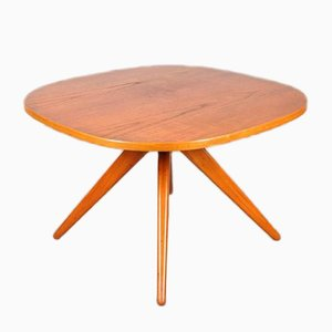 Table Basse Futura par David Rosén pour Nordiska Kompaniet, 1950s