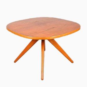 Tavolino da caffè Futura di David Rosén per Nordiska Kompaniet, anni '50