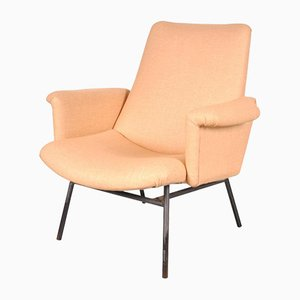 SK660 Easy Chair by Pierre Guariche for Steiner, 1950s