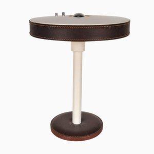 Lampada da tavolo di Jacques Adnet, Francia, anni '50