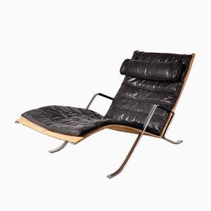 Grasshopper Sessel aus Erstauflage von Preben Fabricius & Jørgen Kastholm
