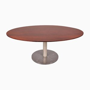 Belgian Dining Table by Alfred Hendrickx for Belform, 1960s