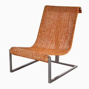 Model K70 Easy Chair by Studio K for Lyda Levi, 1970s
