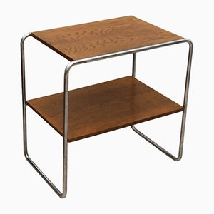 Vintage Side Table from Kovona, 1930s