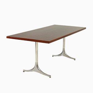 Table en Palissandre par George Nelson pour Herman Miller
