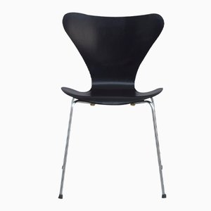 3107 Series Butterfly Chair by Arne Jacobsen for Fritz Hansen, 1968