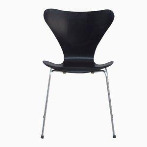 3107 Series Butterfly Stuhl von Arne Jacobsen für Fritz Hansen, 1968