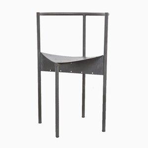 Chaise Wendy Wright par Philippe Starck par Disform