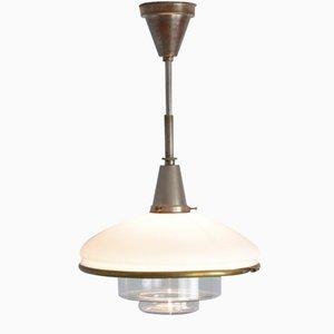 Lámpara colgante pequeña de Otto Müller para Sistrah