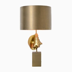 Aperix Table Lamp by Jacques Charles for Maison Charles