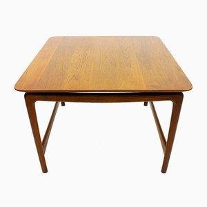 Tavolino da sofà di Peter Hvidt & Orla Molgaard Nielsen per France & Daverkosen, anni '50
