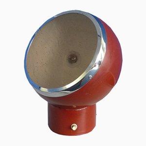 Lampada da tavolo o da terra Zeus vintage di Gavina / Knoll International