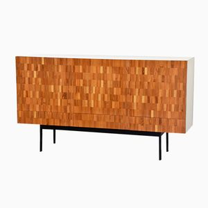 Swiss B40 Sideboard by Dieter Wäckerlin for Idealheim, 1958