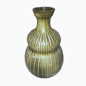 Vase in Kürbisform von Harding Black, 1958