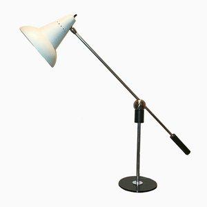 Lámpara de escritorio de Gilbert Watrous para Heifetz