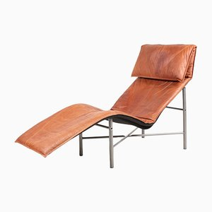 Skye Chaise Lounge by Tord Björklund for Ikea, 1980s