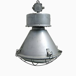 ORP 400 Polish Industrial Light, 1960s