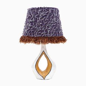 Lampe Colorée en Céramique