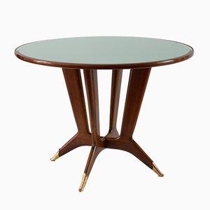 Tavolo rotondo di Guglielmo Ulrich, anni '40