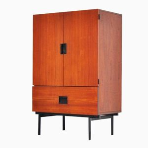 Mid-Century CU03 Cabinet by Cees Braakman for Pastoe