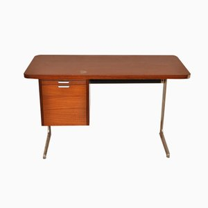 Mid-Century French Desk by George Nelson