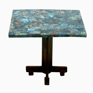 Brazilian Side Table by Sergio Rodrigues, 1964