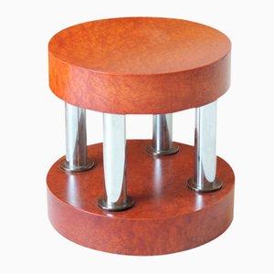Table Postmoderne par Ettore Sottsass pour Memphis Milano, 1980s