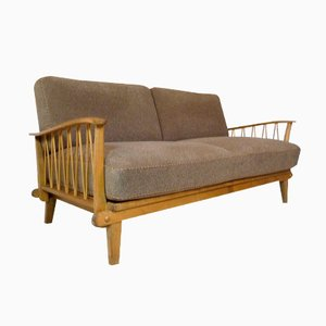 Mid-Century German Daybed by Wilhelm Knoll, 1950s