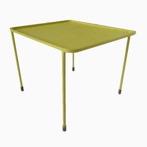 Table Basse en Métal Perforé de Mathieu Matégot, 1950s