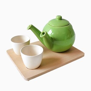 Teagether Tea Set from Studio Lorier