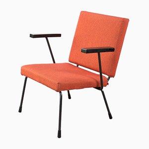 Modell 1401 03 Sessel von Wim Rietveld für Gispen, 1960er