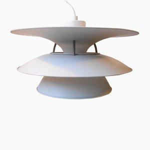 Lampe à Suspension PH5-4.5 VIntage par Poul Henningsen pour Louis Poulsen