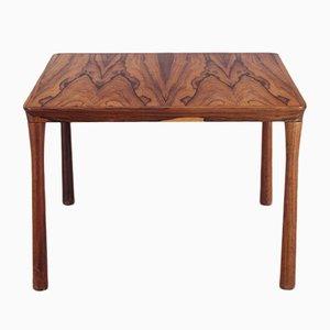 Tavolino da caffè Colorado in palissandro brasiliano di Folke Ohlsson per Tingströms, anni '50