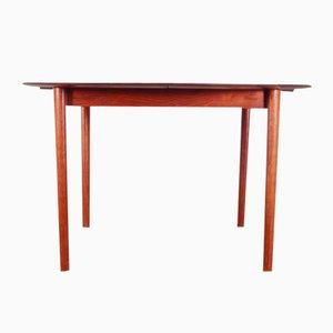 Table de Salle à Manger Model 311 Mid-Century Moderne par Peter Hidt & Olrla Mølgaard Nielsen pour Søborg Mobelfabrik, 1956