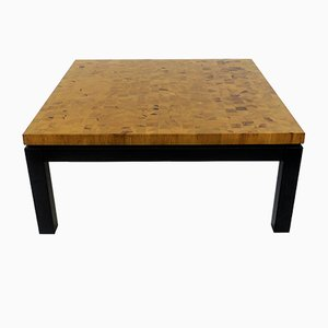Table Basse Bois Debout