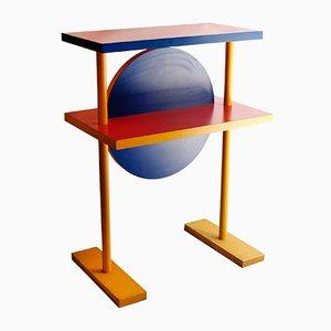 Hoher Italienischer Geometrischer Tresen, 1980er