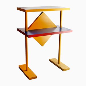 Italian Geometric Counter, 1980s
