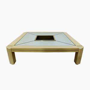 Table Basse par Alain Delon pour Maison Jansen, 1970s