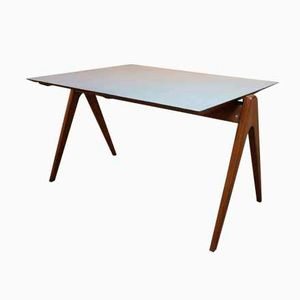 Vintage Coffee Table by Robin Day for Hille