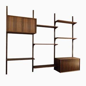 Libreria modulare di Poul Cadovius