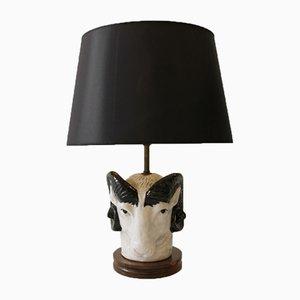 Lámpara de mesa Ram