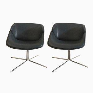 Exquis Stühle von Geoffrey Harcourt für Artifort, 1960er, 2er Set