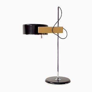 Spanish Apollo Table Lamp by Tomás Diaz Magro for Fase, 1960s