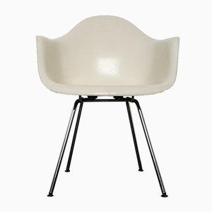 Amerikanischer Vintage Dax Stuhl von Charles & Ray Eames für Herman Miller, 1960er
